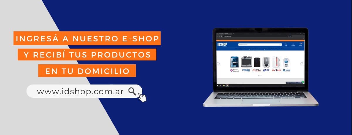 TangoID Tienda Online